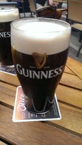 A Guinness