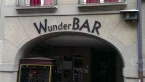 Wunder Bar