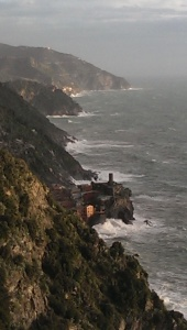 Vernazzo in Cinque Terre