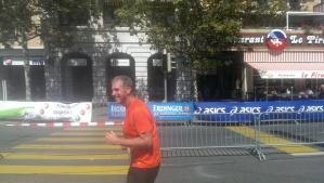 Lausanne Tri Run