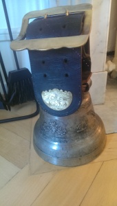 Our cowbell