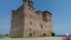Piedmont chateau