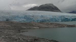 Norway Glacier